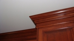 Kitchen Cabinet Trim