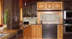 Wood Cabinet Finishes