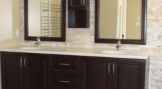 Bathroom Cabinets Wood