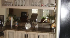 Kitchen Cabinets Wood